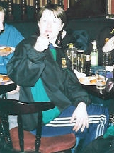 Early Days - Dympna Croydon Camogie 2001
